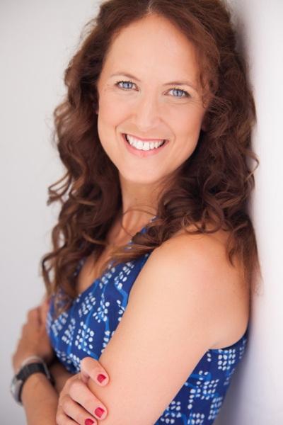 Melissa A. Volker 1