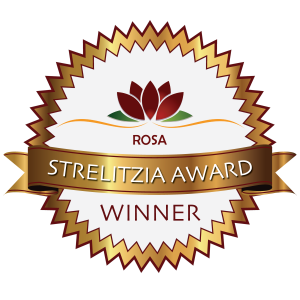 ROSA-Strelitzia-Winner-Badge