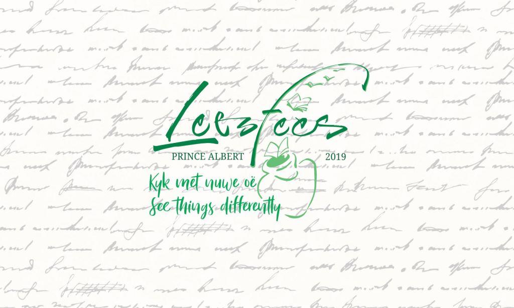 Prince Albert Leesfees 2019