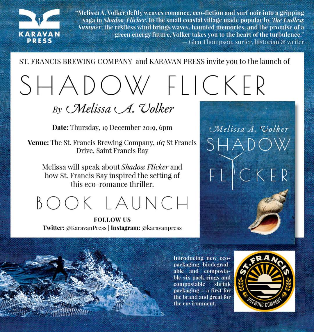 Shadow Flicker_stfrancis_invite
