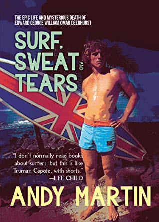 Surf Sweat and Tears