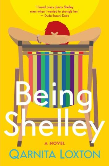 Being Shelley
