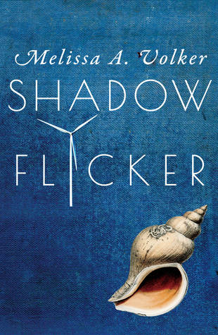 Shadow Flicker cover