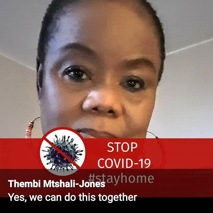 Thembi Mtshali-Jones